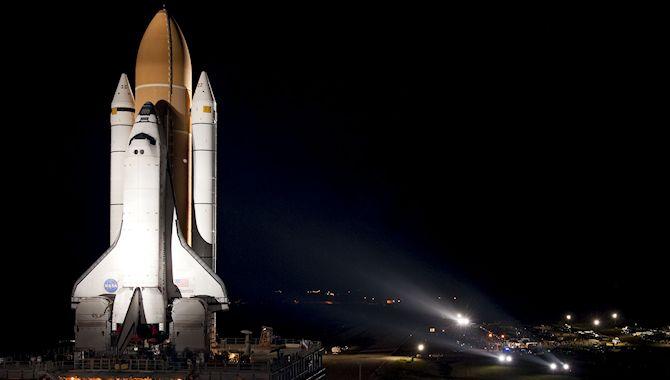 How Rockets Propel Spacecraft
