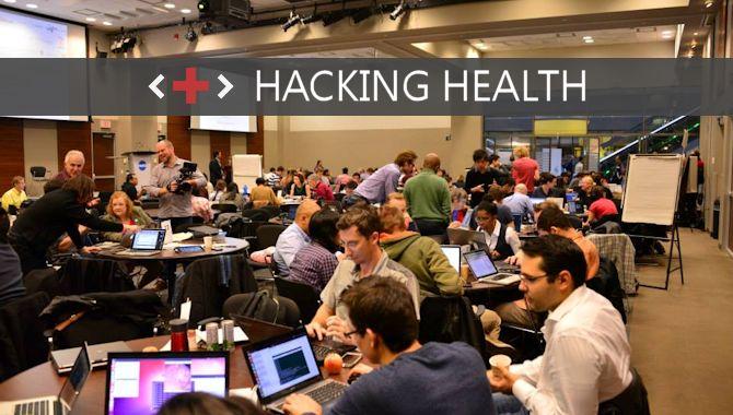 Hacking Health Toronto 2013