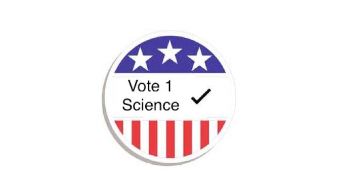 A Call for Scientists and the Scientifically Minded to Enter Politics