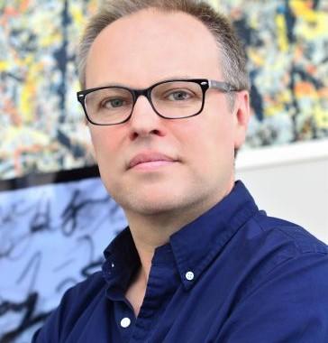 Prof. Gero Miesenböck: A man of the mind