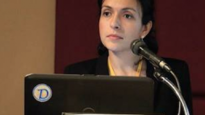 An interview with Dr. Sara Canavati