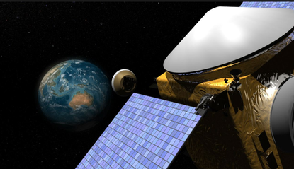 The Osiris-REx Space Program