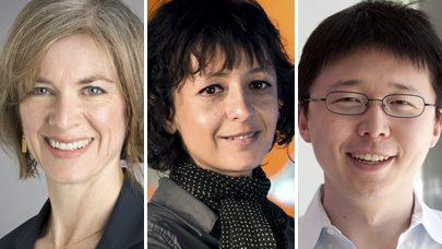 CRISPR/Cas9 Patent Battle